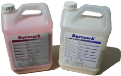 Durasord Colour Indicating Sodalime